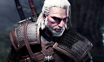 Monster Hunter World : Geralt de Riv arrive bientôt sur PC !