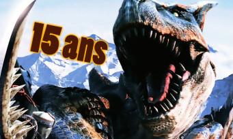 Monster Hunter : la saga fête ses 15 ans avec un gros trailer rétrospectif, ça ne nous rajeunit pas