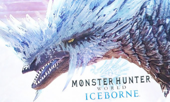 Monster Hunter World Iceborn : une bande-annonce glacée pour le gigantesque DLC