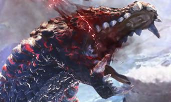 Monster Hunter World : du retard pour l'update 4 et l'Alatreon
