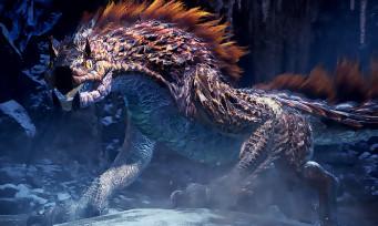 Monster Hunter World Iceborne : les nouveaux monstres prennent le pouvoir en vidéo