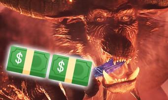 Monster Hunter World : les ventes franchissent un cap symbolique, c'est un carton absolu