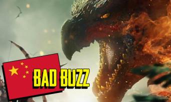 Monster Hunter : le film retiré des salles en Chine après une blague raciste dans le scénario