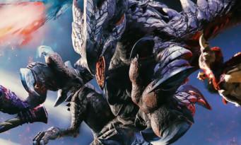 Monster Hunter XX : un trailer avec d'énormes monstres pour accompagner la démo japonaise