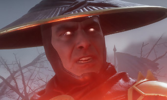 Mortal Kombat 11 sera jouable en avant-première à Londres, toutes les infos ici