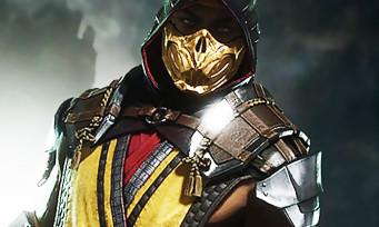 Mortal Kombat 11 : le cross-play est à l'étude, la bonne nouvelle de la journée
