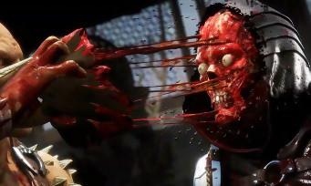 Mortal Kombat 11 : raz-de-marée de gameplay et de Fatalités ultra gores, tout ce qu'il faut savoir