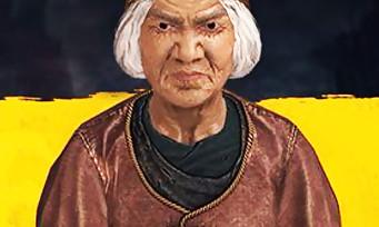 Mortal Kombat 11 : Blanche fait son grand retour, une première image pour fêter ça