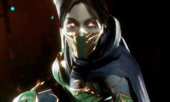 Mortal Kombat 11 : Jade est la nouvelle combattante dévoilée, voici sa Fatalité