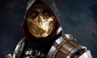 Mortal Kombat 11 : le jeu utilise toujours l'Unreal Engine 3 !