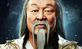 Mortal Kombat 11 : une vidéo nostalgique avec Shang Tsung, un délice