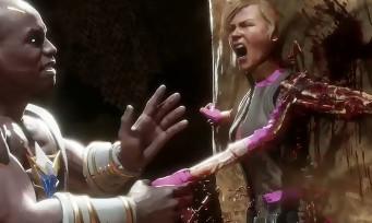 Mortal Kombat 11 : les développeurs dévoilent leurs Fatalités favorites, y a du dégueulasse et du très drôle