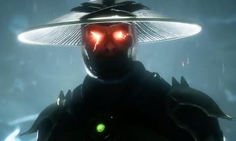 """Mortal Kombat 11 : """"plus de personnages et une grosse surprise"""" en 2020, les paris sont ouverts"""