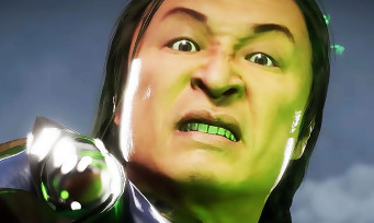 Mortal Kombat 11 : Shang Tsung rajeunit et dévoile sa Fatalité brutale, du fan service en veux-tu en voilà