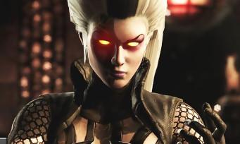 Mortal Kombat 11 : Ed Boon présente Sindel pour la première fois, un look bad-ass ?