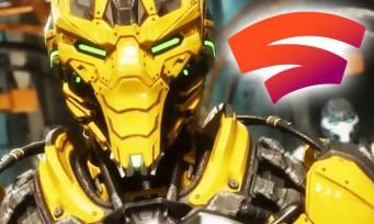 Mortal Kombat 11 : la boucherie débarquera aussi sur Stadia, preuve en vidéos