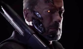 Mortal Kombat 11 : le Terminator et le Joker confirmés en persos jouables, le trailer