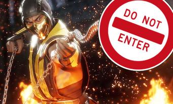 Mortal Kombat 11 : Capcom confirme avoir recalé le créateur du jeu, voilà pourquoi