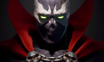 Mortal Kombat 11 : Spawn est dispo, voici nos 15 min de gameplay