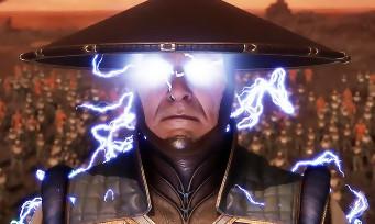 """Mortal Kombat 11 : un trailer de lancement centré sur l'histoire pour le DLC """"Aftermath"""""""