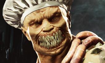 Mortal Kombat 11 Aftermath : un premier pack de skins dévoilé, l'été à l'honneur