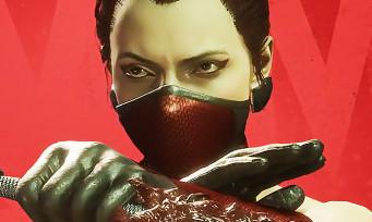 Mortal Kombat 11 Aftermath : le pack de tenues Femme Fatale est là, un trailer déchiquetant