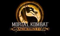 Test Mortal Kombat : Unchained