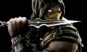 Mortal Kombat X: the Quitality to punish rage-quit