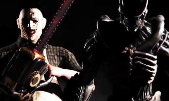 Mortal Kombat X : les 4 nouveaux persos sont l'Alien, Leather Face, Cyrax/Sektor et Bo Rai Cho