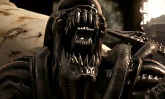 Mortal Kombat X : du gameplay bien violent pour Alien, Leatherface, Bo Rai Cho et Triborg