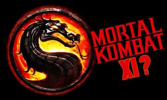 Mortal Kombat 11 : un doubleur fait mention du jeu sur Twitter, le jeu bientôt confirmé ?