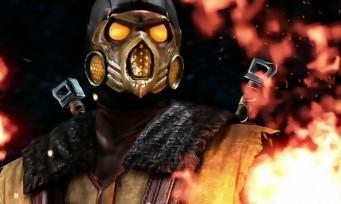 Mortal Kombat XL : un trailer d'une violence inouïe pour annoncer la version GOTY