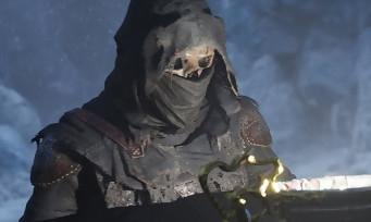 Mortal Shell : une date de sortie pour le Souls-like de Cold Symmetry, la preuve en vidéo