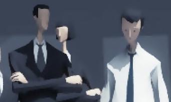 Mosaic : le jeu annoncé sur PS4 et PC, la preuve en vidéo
