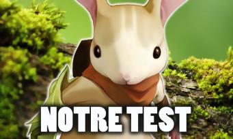 Test Moss : le jeu beau gosse qui relance le PlayStation VR