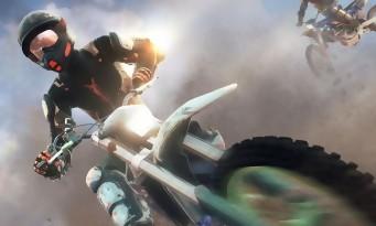 Moto Racer 4 : l'édition Deluxe se présente en images
