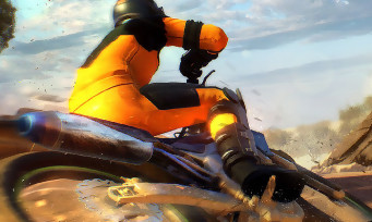 Moto Racer 4 : le jeu sera compatible avec le PlayStation VR, la preuve en vidéo