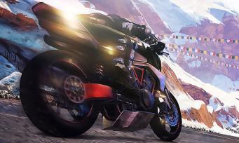 Moto Racer 4 : des nouvelles images et une date de sortie