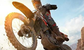 Moto Racer 4 : un trailer de lancement pour la sortie du jeu