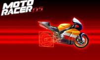 Moto Racer DS accélère en images
