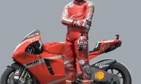 MotoGP 08 en démo sur Xbox 360 et PC