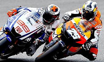 MotoGP 14 se lance en fanfare et surtout en vidéo