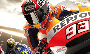 MotoGP 14 : jaquettes, date de sortie et bonus de précommande