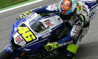 MotoGP 14 : Valentino Rossi à l'honneur dans ce nouveau trailer