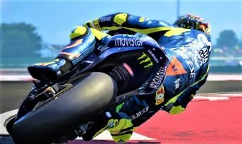 MotoGP 18 : le jeu annoncé sur PC et consoles, dont la Nintendo Switch