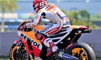 MotoGP 18 : une vidéo nous montre que tout est laser-scanné dans le jeu !
