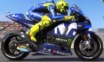 MotoGP 19 : le jeu sort aujourd'hui, voici le trailer de lancement