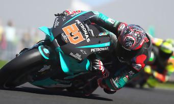 MotoGP 20 : la MotoE et l'Équipe Junior arrivent dans le jeu