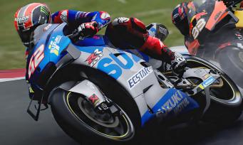 MotoGP 21 : Milestone révèle la date de sortie, c'est pour bientôt !