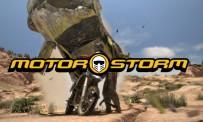MotorStorm mord la poussière